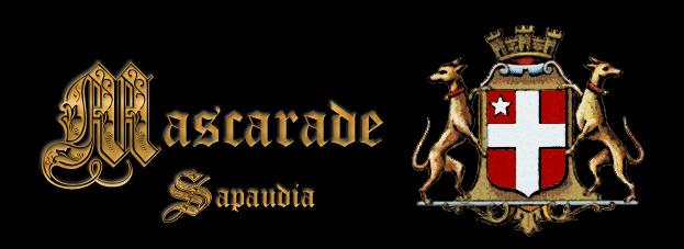 Mascarade Sapaudia