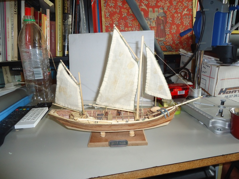 Doris Le Saint Malo (Artesania) Dsc01212