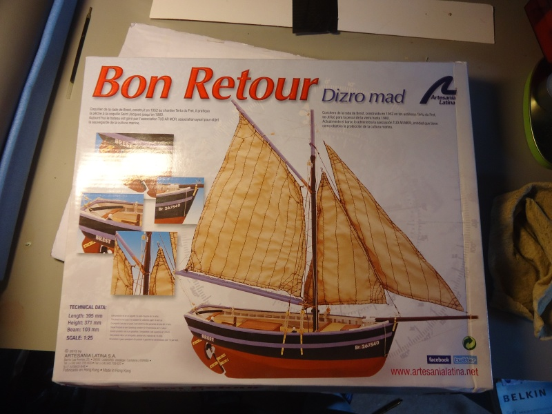 Doris Le Saint Malo (Artesania) Dsc01214