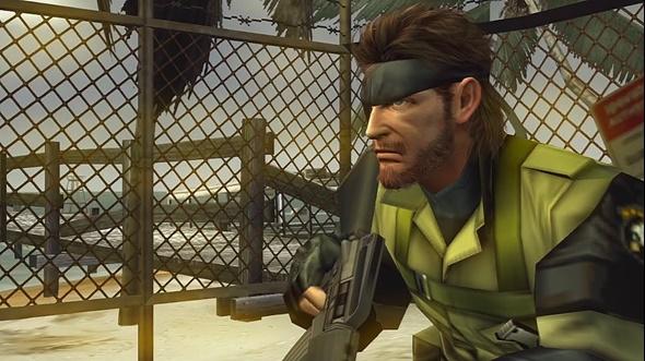 Metal Gear Solid - Peace Walker (PSP): Savedata & Cheats 00000013
