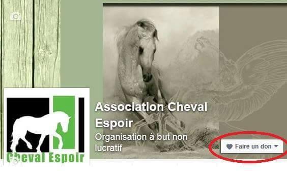 Nouvelle option sur notre page Facebook 13754111