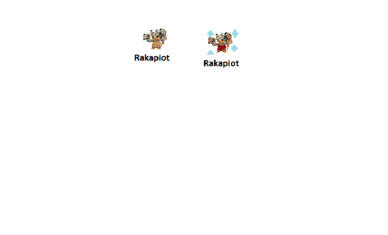 Ma galerie des mes 2 premières pokéfusion Rakapi10