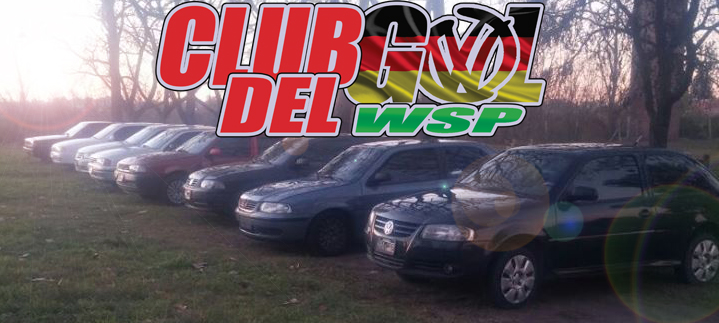 Club del Gol Whatsapp