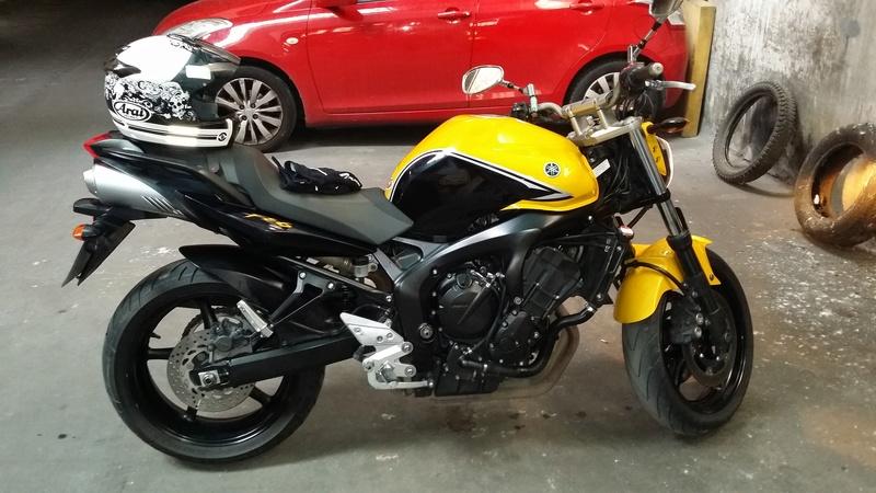 [VENDU] Yamaha FZ6 S2 N - 2010 - 49747km - 2000€ Img_0510