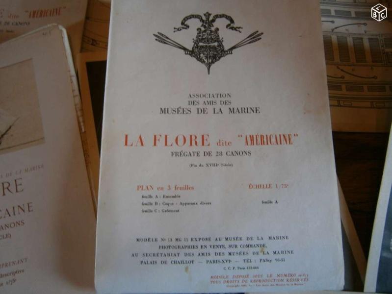 La Flore - 1/84 - base kit Constructo 6a12e210