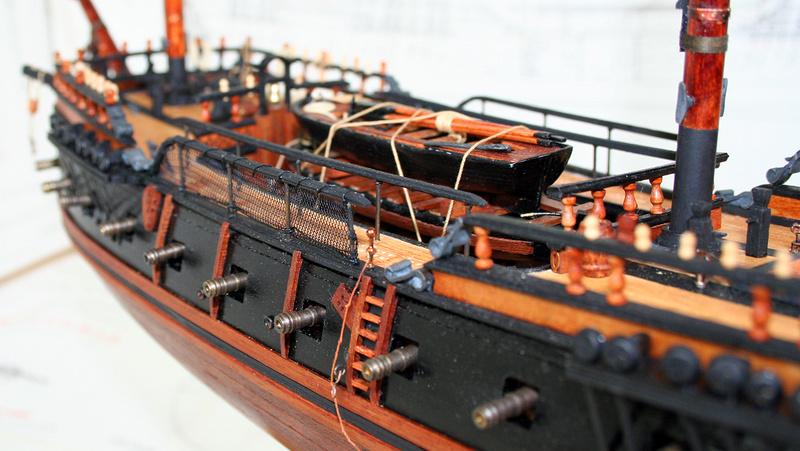 La Flore - 1/84 - base kit Constructo Img_2112