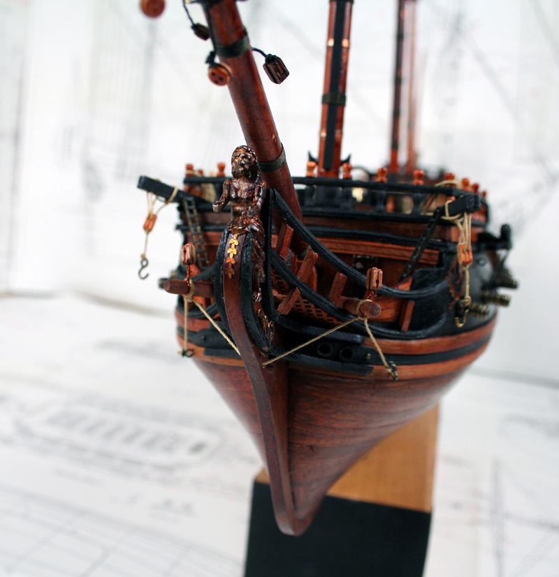 La Flore - 1/84 - base kit Constructo Img_2116