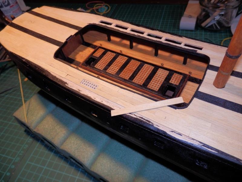 La Flore - 1/84 - base kit Constructo P7020014