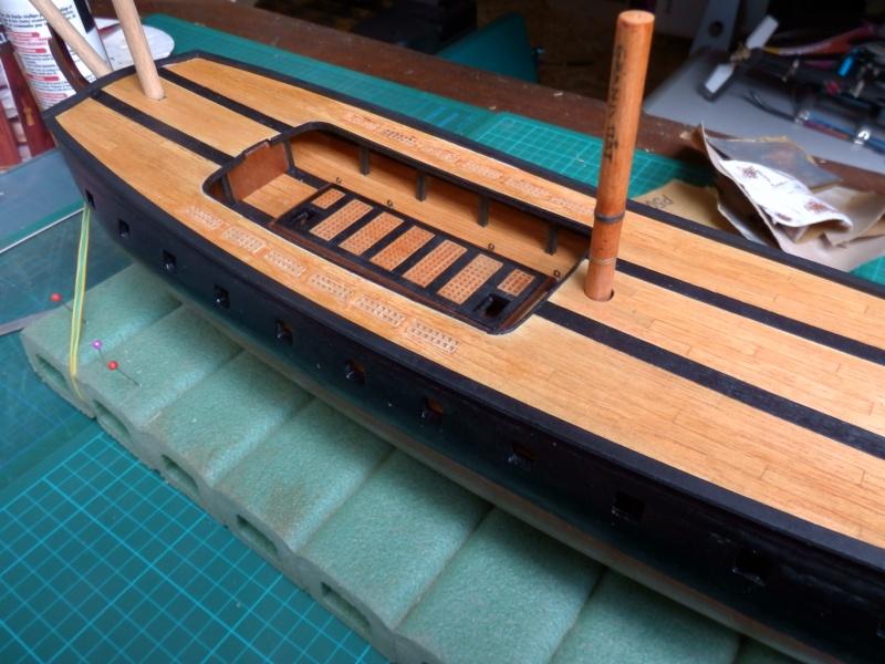 La Flore - 1/84 - base kit Constructo P7040010