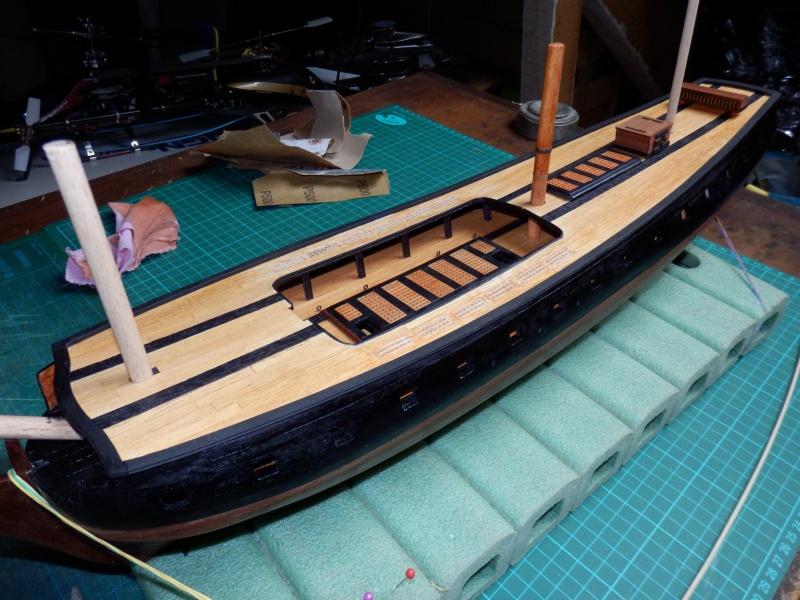 La Flore - 1/84 - base kit Constructo P7040012
