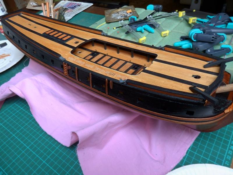 La Flore - 1/84 - base kit Constructo P7100010