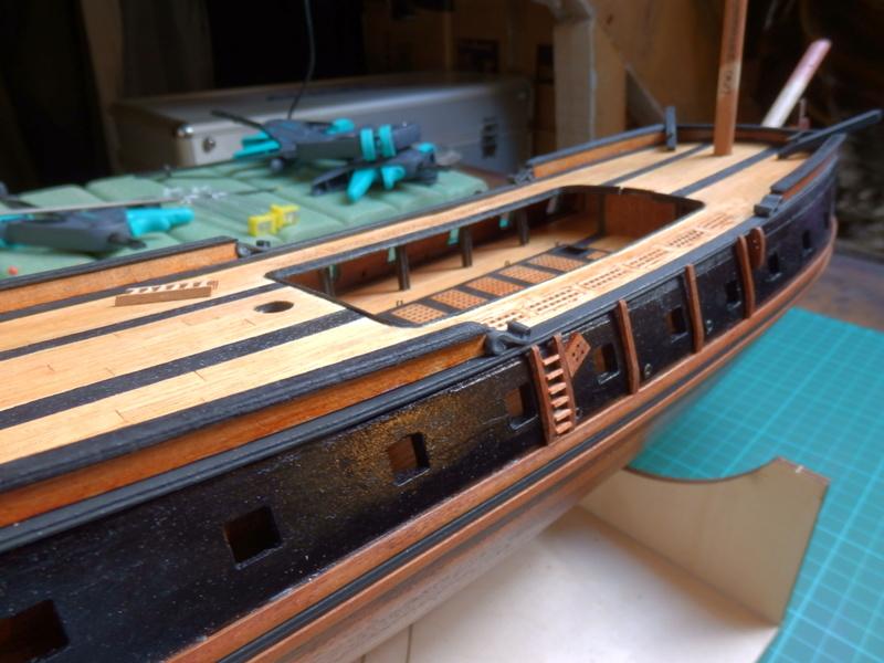 La Flore - 1/84 - base kit Constructo P7100012