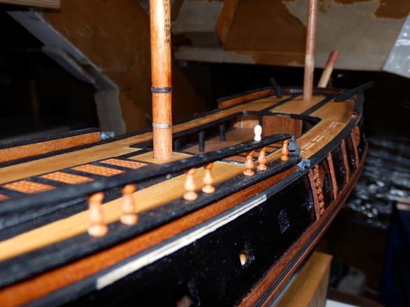 La Flore - 1/84 - base kit Constructo P7150010