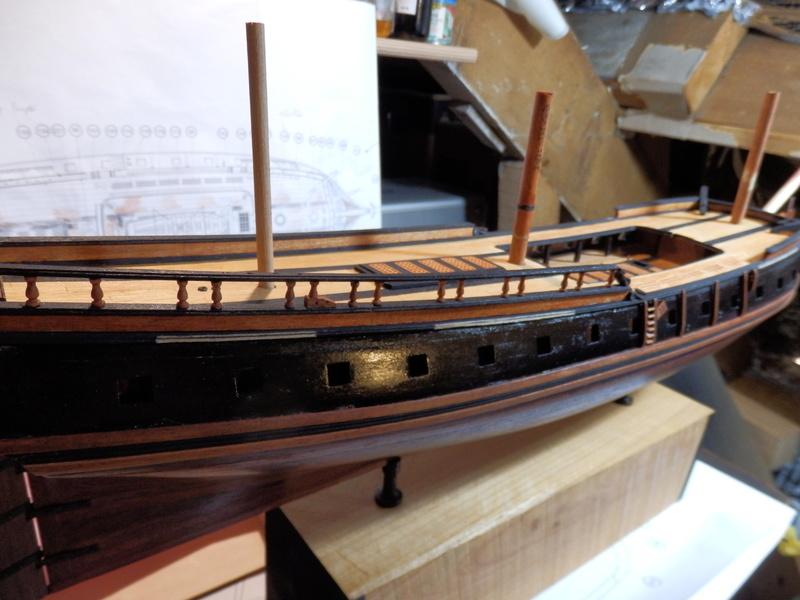 La Flore - 1/84 - base kit Constructo P7150011