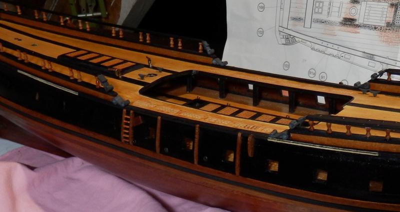 La Flore - 1/84 - base kit Constructo P7150013