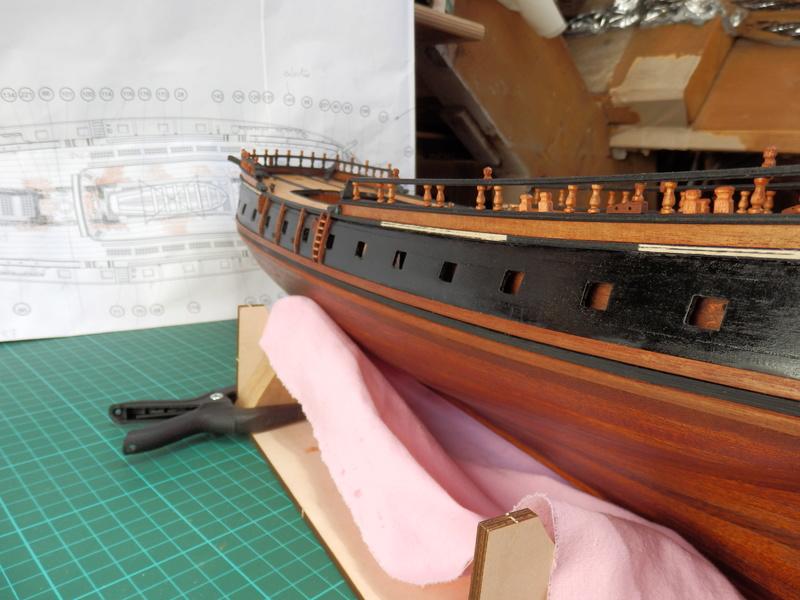 La Flore - 1/84 - base kit Constructo P7170016