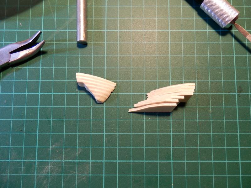 La Flore - 1/84 - base kit Constructo P7220010