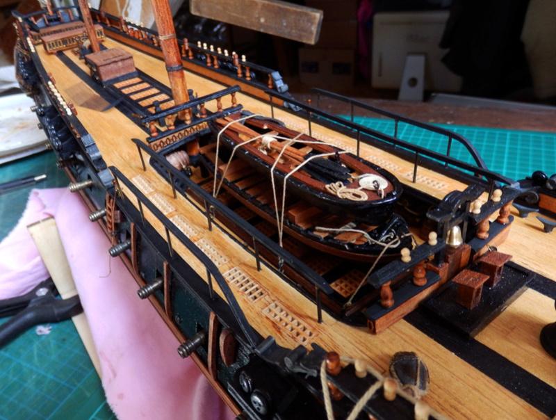 La Flore - 1/84 - base kit Constructo P8130020