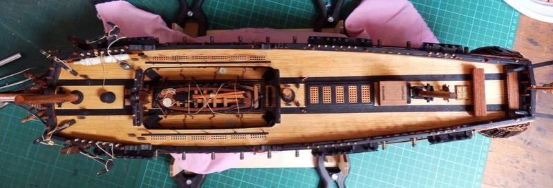 La Flore - 1/84 - base kit Constructo P8130025