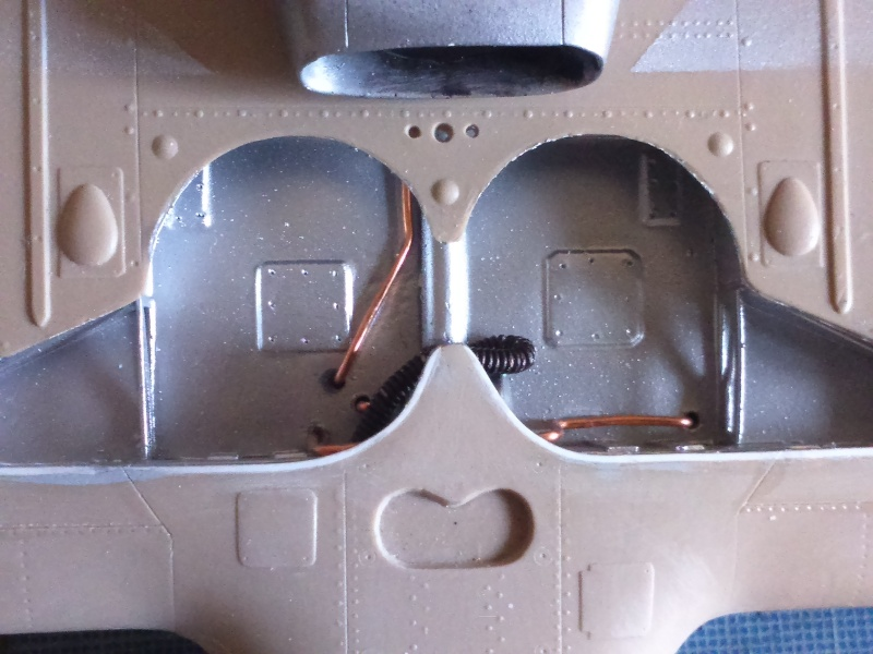 Hawker Hurricane Mk2 - Kit FLY au 1/32  - Page 2 Dsc_0027
