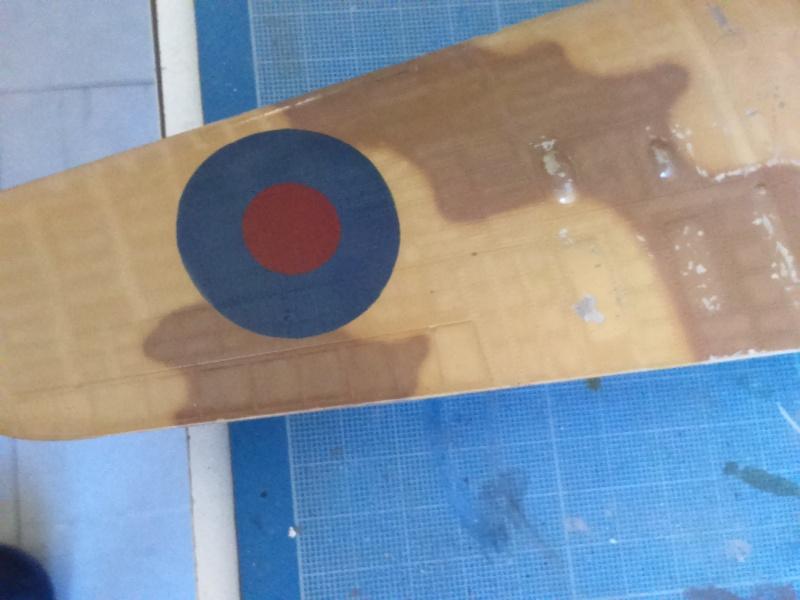 Hawker Hurricane Mk2 - Kit FLY au 1/32  - Page 3 Dsc_0102