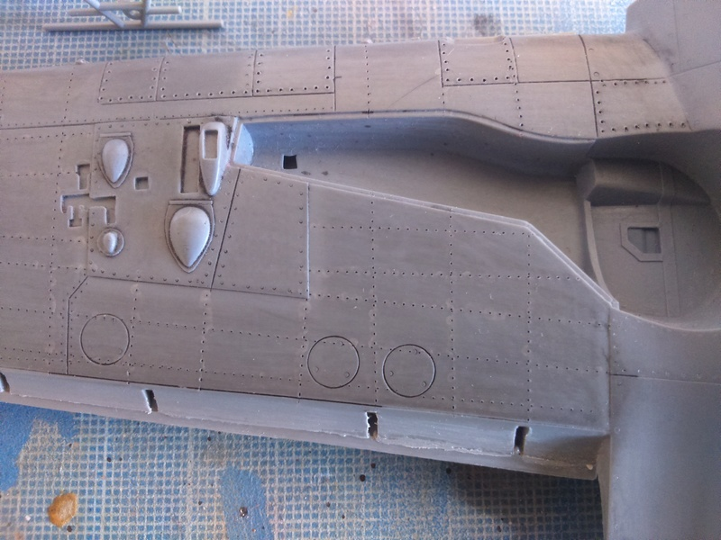 IAR 81 C ( Azur 1/32.).......début des travaux Dsc_0181