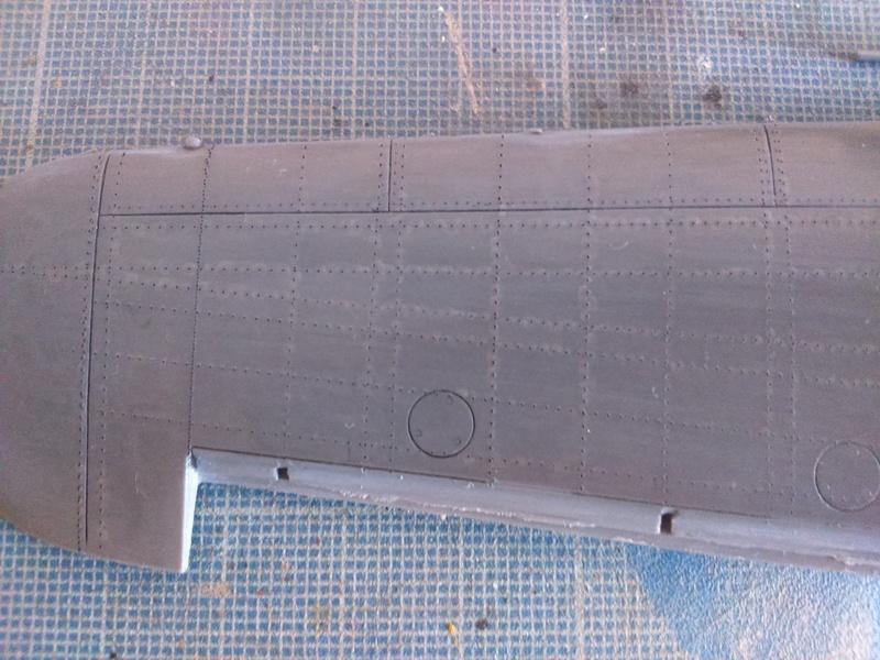 IAR 81 C ( Azur 1/32.).......début des travaux Dsc_0182