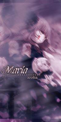 Maria Scotia