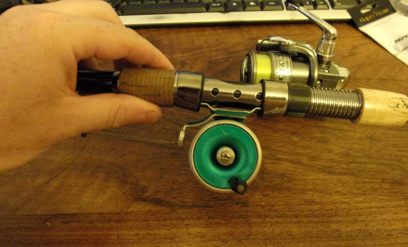 Mon nouveau moulinet pas si nouveau... 101_0212