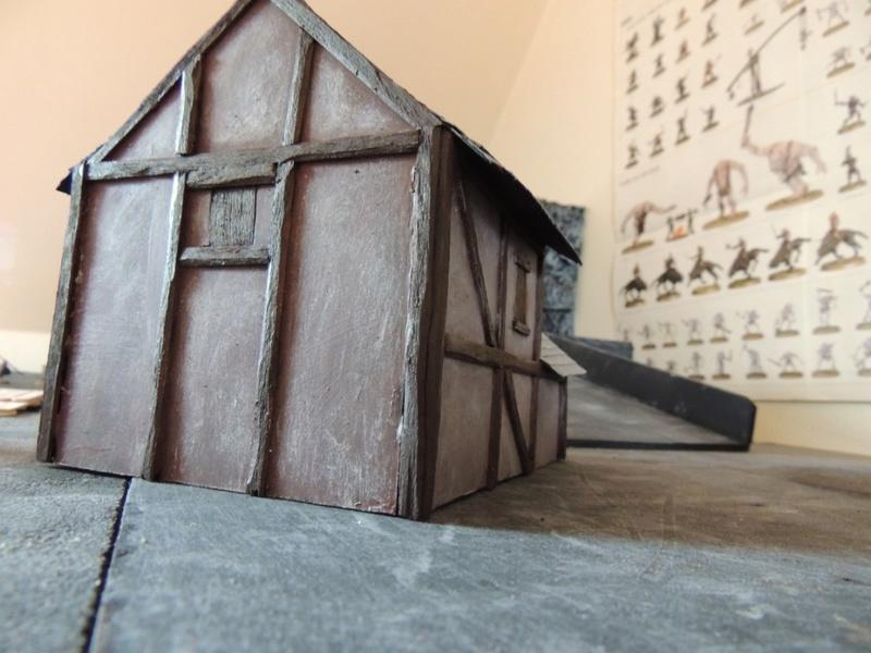 Concours de Décors/Dioramas n°1 : SdA/The Hobbit Thumb_10