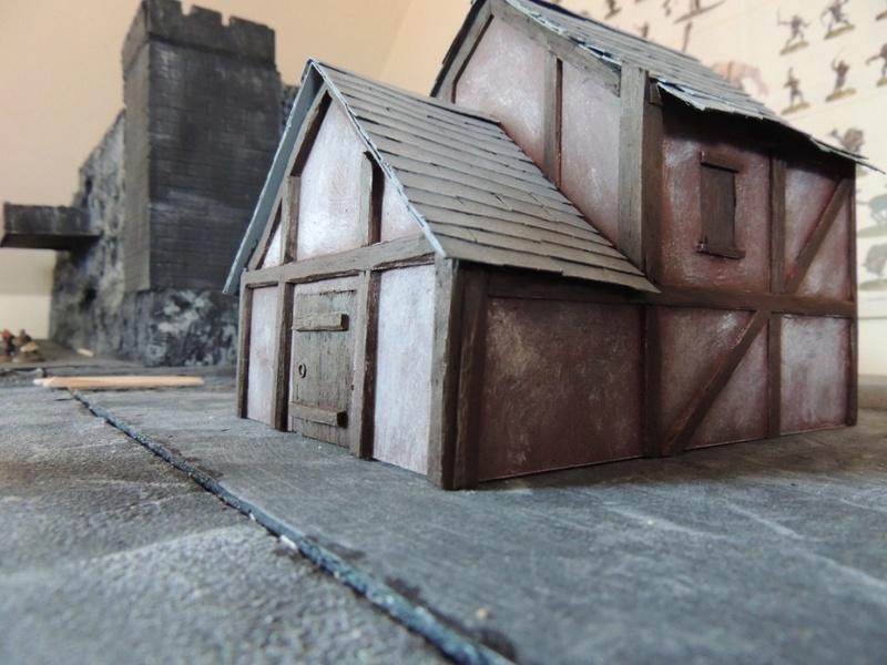 Concours de Décors/Dioramas n°1 : SdA/The Hobbit Thumb_11