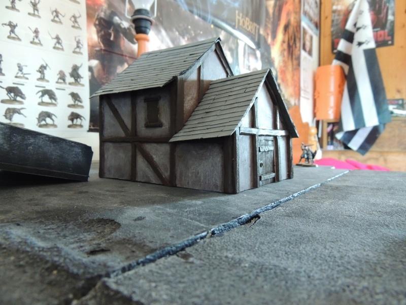 Concours de Décors/Dioramas n°1 : SdA/The Hobbit Thumb_12