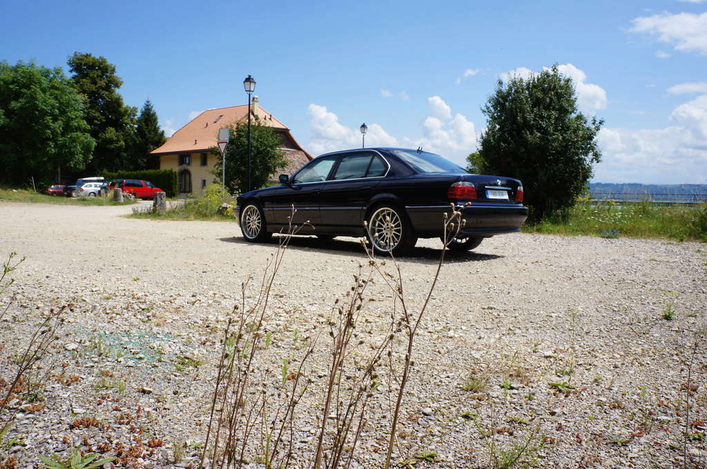740i 2001 Orientblau Metallic - Page 3 Dsc05013