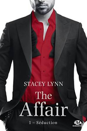 LYNN Stacey - THE AFFAIR - Tome 1: Séduction  Tylych11