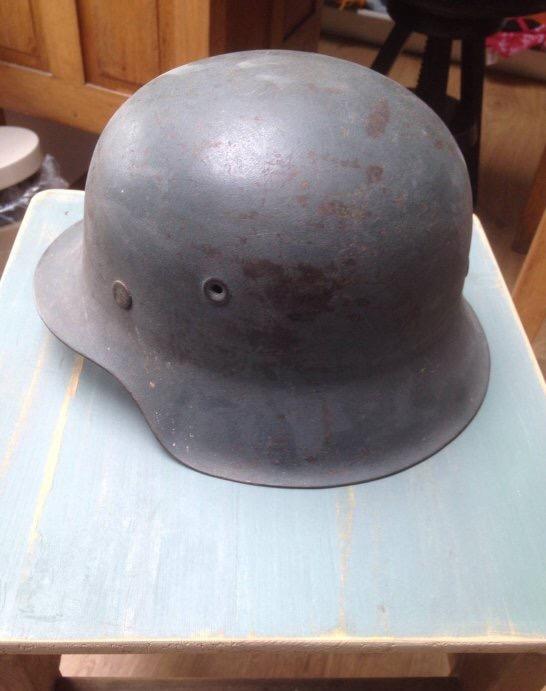 Stahlhelm M42  Image11