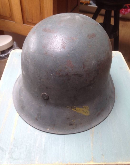 Stahlhelm M42  Image12