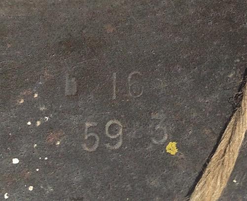 Stahlhelm M42  Image23