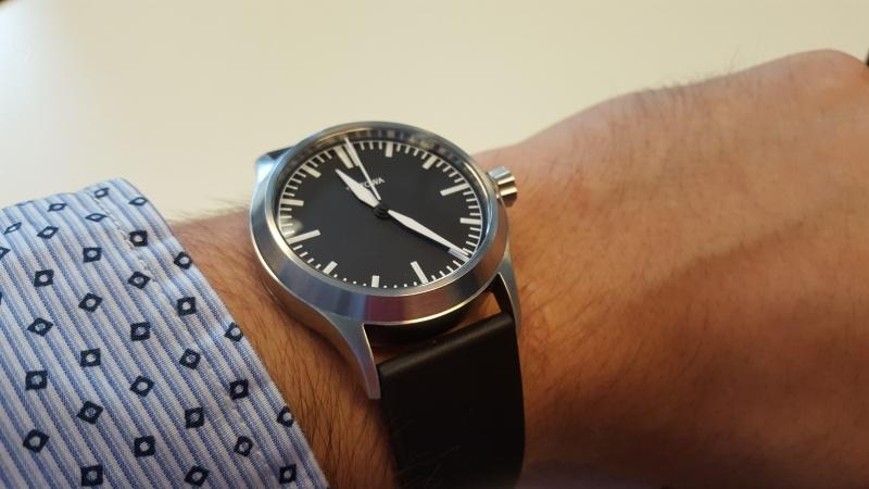 flieger - Toolwatch type flieger ? 20160622