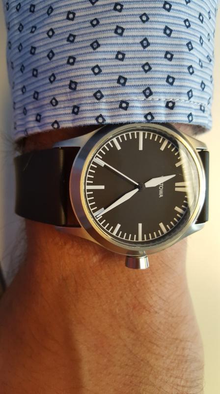 flieger - Toolwatch type flieger ? 20160623