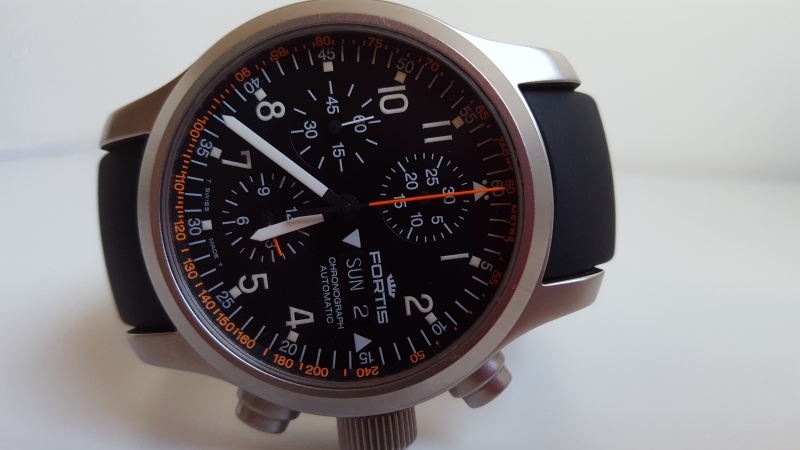 flieger - Toolwatch type flieger ? - Page 4 20160737