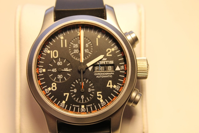 flieger - Toolwatch type flieger ? - Page 2 43774912