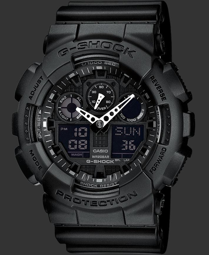 G-Shock haut de gamme MRG-G1000 Ga-10010