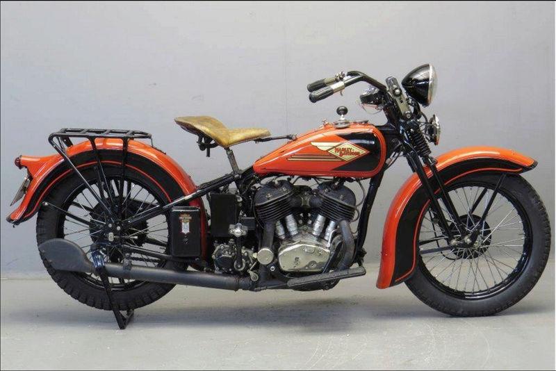 Les vieilles Harley....(ante 84) par Forum Passion-Harley - Page 38 Captu329