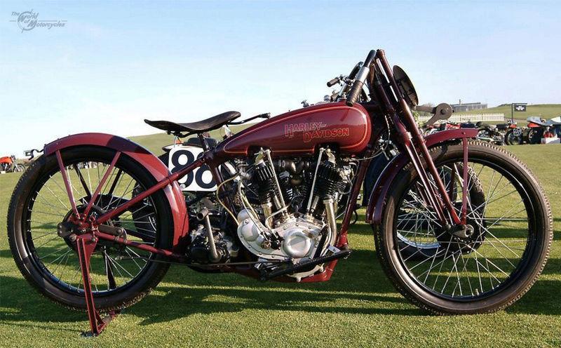 Les vieilles Harley....(ante 84) par Forum Passion-Harley - Page 38 Captu354