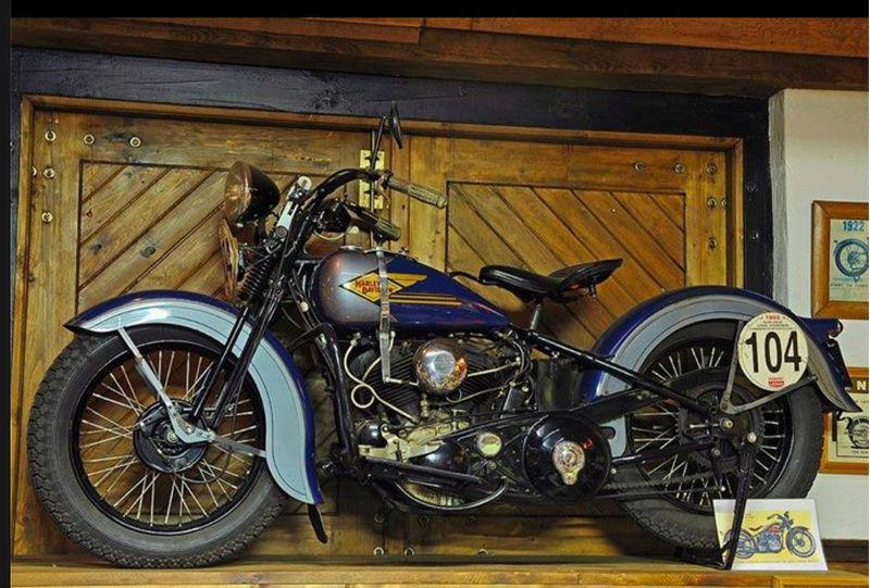 Les vieilles Harley....(ante 84) par Forum Passion-Harley - Page 39 Captu457