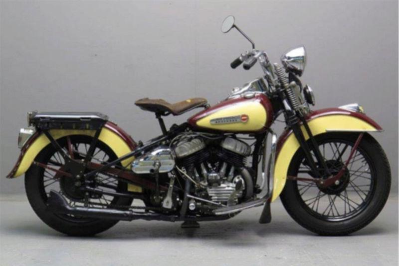 Les vieilles Harley....(ante 84) par Forum Passion-Harley - Page 39 Captu502