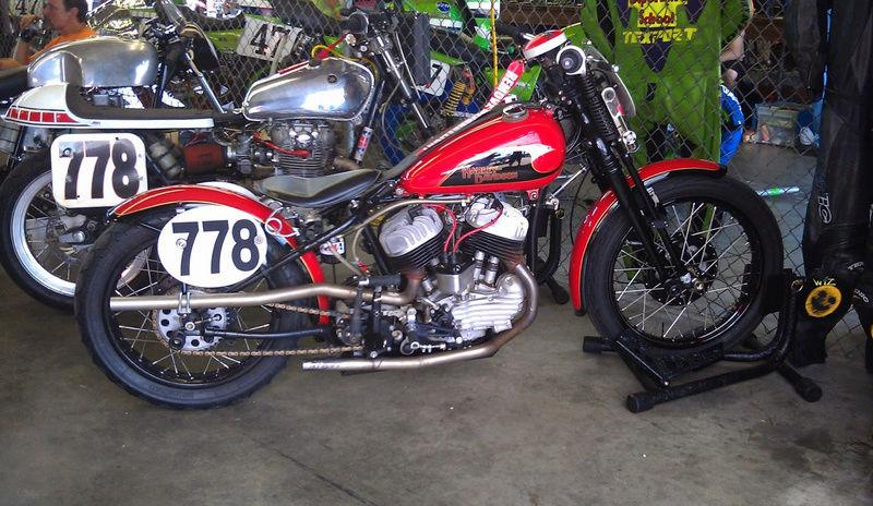 Harley de course - Page 3 Vieill16