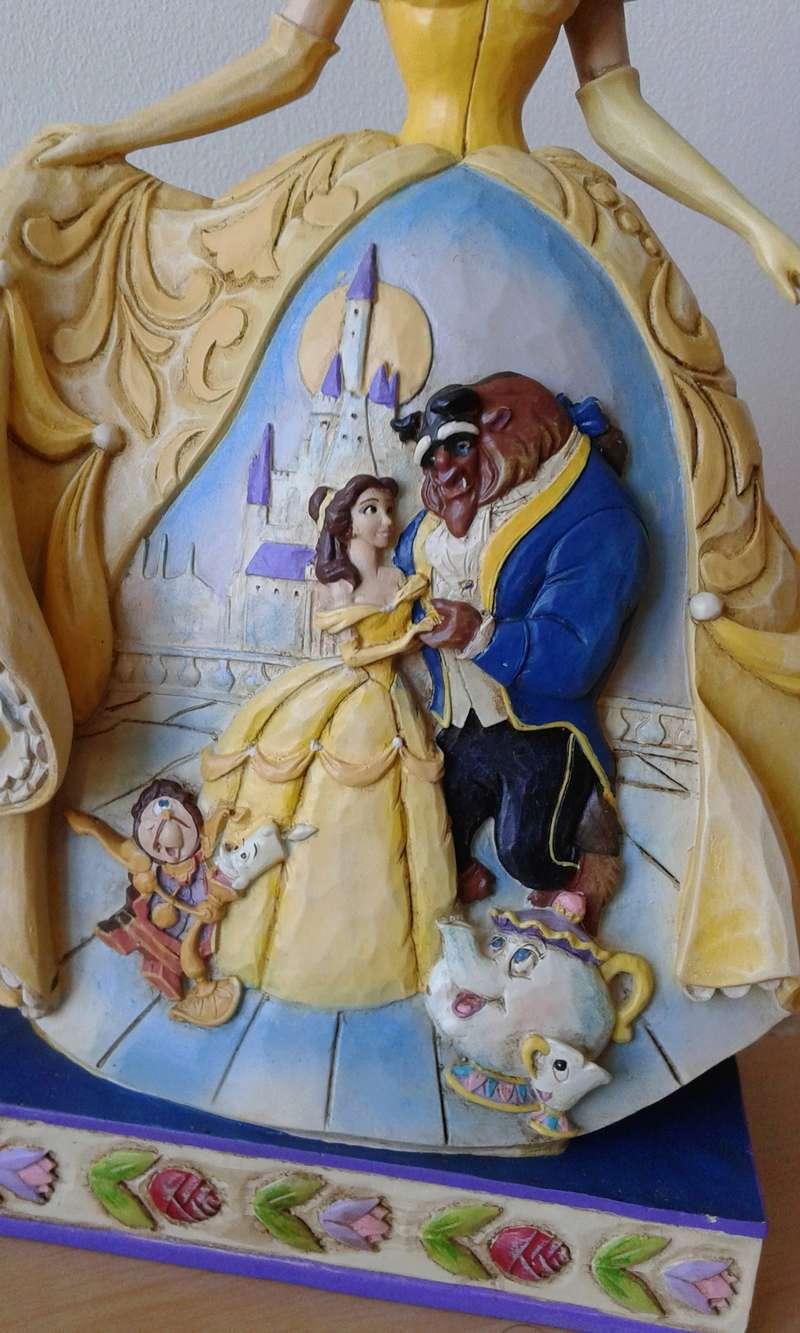 Disney Traditions by Jim Shore - Enesco (depuis 2006) - Page 6 20160814