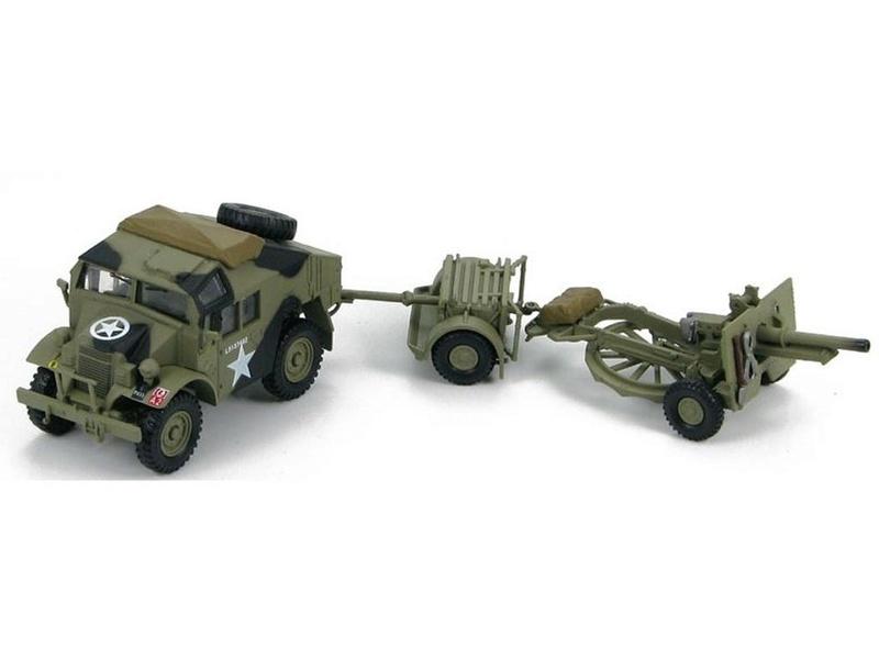 British 25pdr. field gun & Quad Gun Tractor (Canadian Ford F.G.T)  (Tamiya 1/35 réf. 35044) - Page 2 19732_10