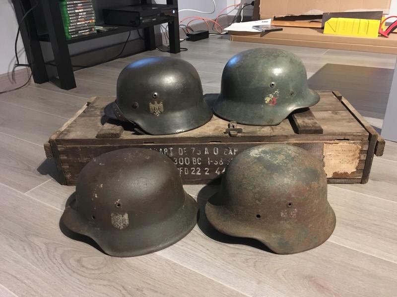 Ma collection allemand - japonais - USMC WW2  Image126